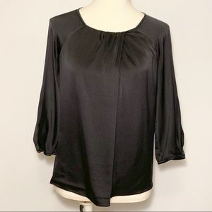 Vince Silk blouse in Black Size S